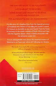 buy the alchemist book online at low prices in india the
