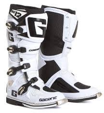 gaerne sg12 motocross boots gaerne motocross stiefel sg 12 weiß 2017 maciag offroad