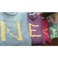 más de 25 ideas increíbles sobre harry potter christmas sweater en