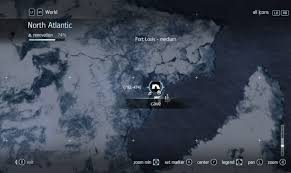 Assassins Creed Black Flag Treasure Maps Map Weapons Games Mechanics Wiki Fandom Powered By Wikia