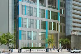 Home Design Gems Free Downtown Chicago U0027s Gems World Academy Phase Two Is Really
