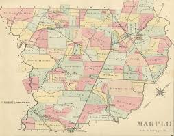 Delaware County Map Welcome To Delaware County Pa History