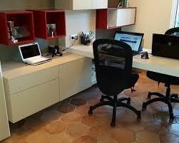 espace bureau création espace bureau ameublement salon meubles et matières