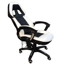 Office Computer Chair by Massage Chair Massaging Computer Chair With Heat Leather Massage