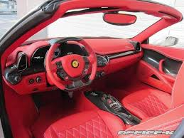 italia 458 interior awesome 458 spider white interior car images hd office