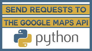 Google Maps Url Parameters Learn How To Send Requests To The Google Maps Api With Python