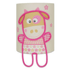 appliques chambre bébé applique luminaire la vache pour chambre de fille par et