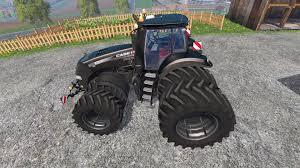 ih magnum cvx 380 black beast for farming simulator 2015