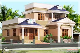 3 bedroom kerala villa elevation kerala home design and floor plans