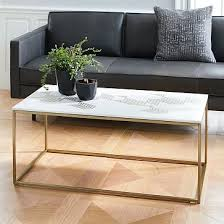 Key Town Sofa Table by Modern Side Tables West Elm