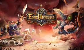 epic apk epic heroes war for android free epic heroes war apk