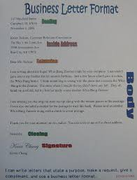 ideas of business letter lesson plan 4th grade on sheets