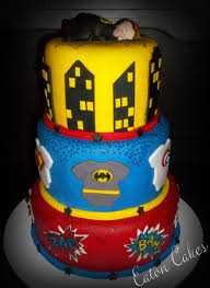 Baby Shower Centerpieces For A Boy by Superhero Baby Shower Cake Cakes U0026 Cupcakes Pinterest