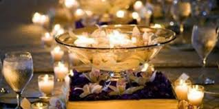 cheap wedding centerpiece ideas 50 wedding centerpiece ideas that don t involve flowers huffpost