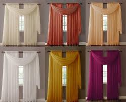 popular curtains top 6 most popular curtain colors warmhomedesigns com