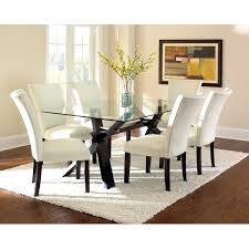 8 Chairs Dining Set Glass Dining Room Table And Chairs Dining Table Glass Dining Room