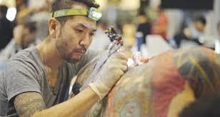 hong kong tattoo convention 2016 masterpiece tattoos
