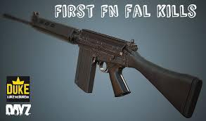 siege fn fn fal kills dayz standalone dayz tv