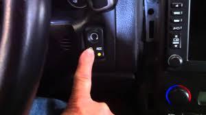 2005 corvette automatic transmission 2005 corvette c6 shifter problem fix