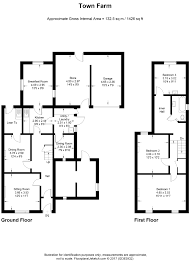 stags 3 bedroom property for sale in north road high bickington