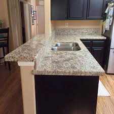 southwest granite rocks making your kitchen countertop