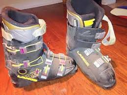 womens size 9 in ski boots lange xr7 size 9 ski boots or unisex free shipping in