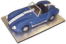 a car birthday cake forums