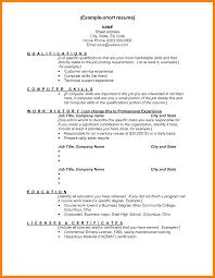Include Education On Resume Skills Listed On Resume Resume Ideas