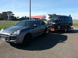 Porsche Cayenne Lifted - where are the porsche cayenne expo builds archive expedition