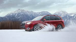 subaru forester 2016 2016 subaru forester xt review sno drift rally michigan
