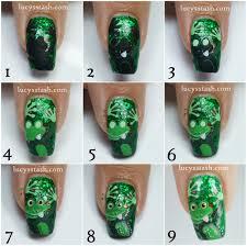magically polished nail art blog sammy dress oumaxi 12 colors