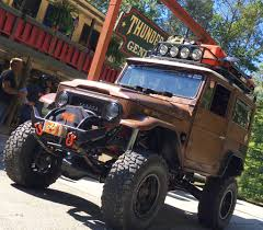 sema jeep 2016 expedition sema hits the trail u2013 racingjunk news