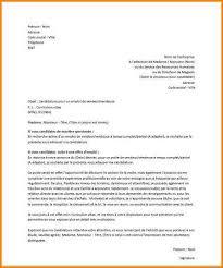 commis de cuisine lettre de motivation 8 lettre motivation vendeuse modele lettre