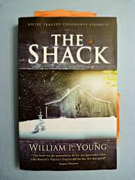 The Shack There Are Better Books Than