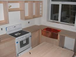 Home Depot Kitchen Cabinets Unfinished Cabinets U0026 Drawer Elegant Rustic Kitchen Cabinets For Custom