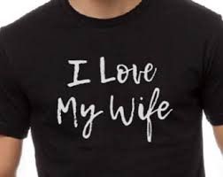 my wife etsy