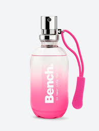 Bench Ladies Bench 24 Hour Life Ladies 20ml Edp One Size Official Online Store