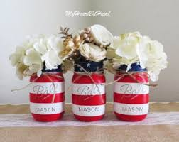 july 4th centerpiece etsy
