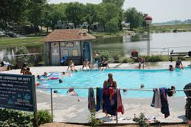 Iowa wild swimming images Rv park and campground in oxford ia sleepy hollow rv park jpg