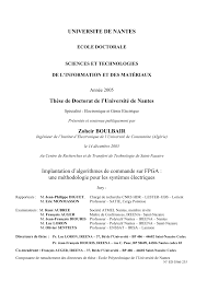 pomp s design by harald gl ckler implantation d algorithmes de commande sur fpga une méthodologie