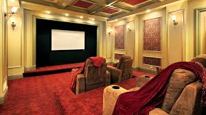 21 luxury home theater designs youtube