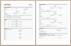 applications template sle employment application form sle employment cover
