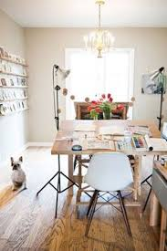 Get This Look Projectecleticfarmhouse Hanging Chair Office - Home office room designs