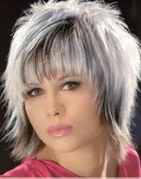 grey hairstyles for women over 60 grey hair styles over 60 short grey hairstyles pictures 4 hair