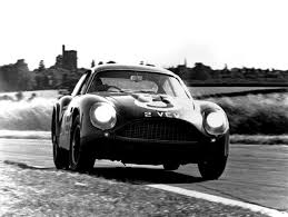 vintage aston martin white the aston martin db4 gt zagato