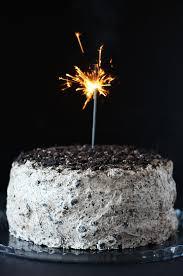 easy vegan chocolate oreo cake sweet like cocoa