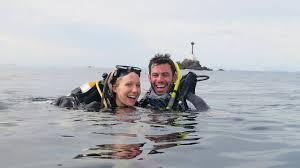 adventure diver aussie divers phuket