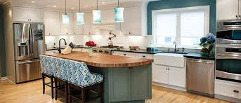 Custom Painted Kitchen Cabinets How To Design With Custom Cabinet Colors Factory Builder Stores