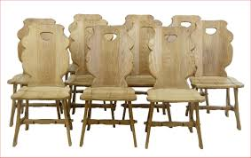 Antique Oak Dining Room Sets Antique Dining Room Furniture 1920 Awesome Set Of S Swedish Oak