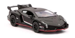 lamborghini veneno model car buy lamborghini veneno scale model 1 36 matte black in